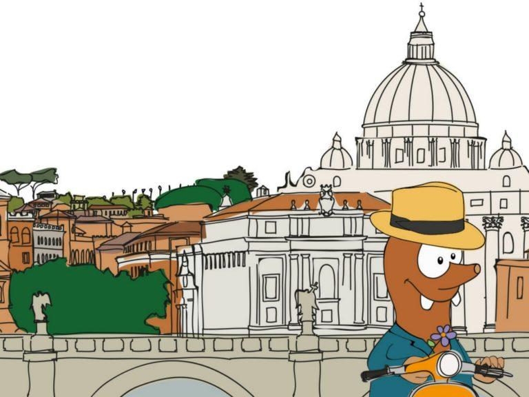 Tapsy al Children's Tour di Modena