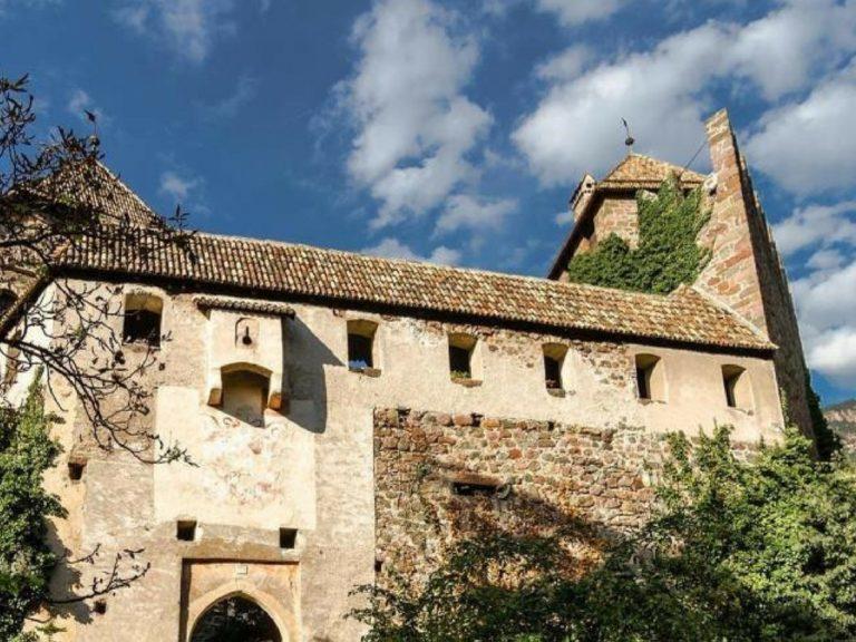 """Nasce il sentiero """"Castelronda"""", 15 km tra storia e natura a Bolzano"""