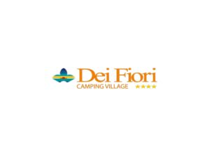 Camping Village Dei Fiori, logo