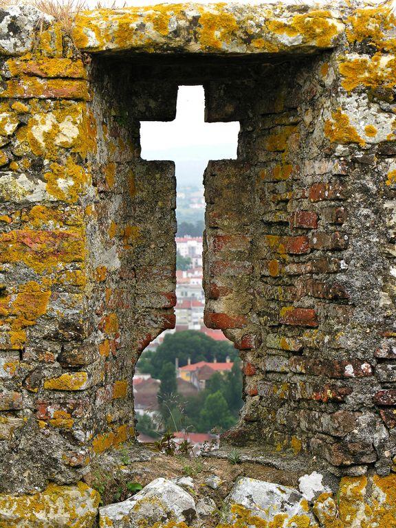 Castello dei templari in Portugal, Tomar
