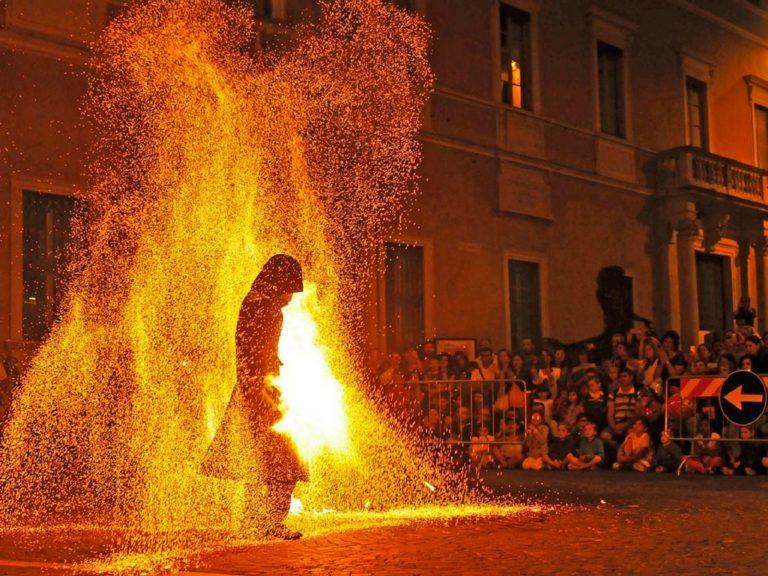 La Mezza Notte Bianca dei Bambini di Pesaro