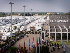 Salone del Camper Parma 2017