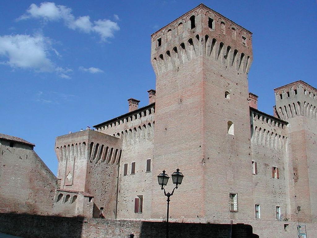Vignola Castello