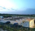 area sosta camper Autolavaggio Venusia