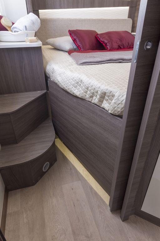 camera da letto nervis 80 Karat