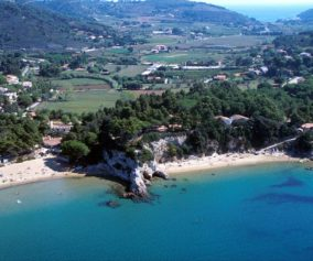 camping village le calanchiole