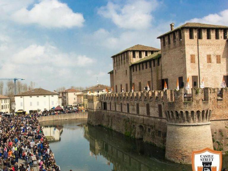 Colossal Fantasy e Street Food al Castello di Fontanellato