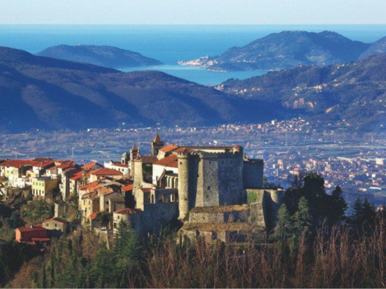 Anno dei Borghi, il 25 maggio Toscana protagonista a Roma