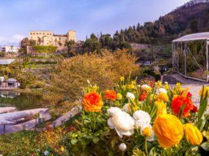 giardini di sissi