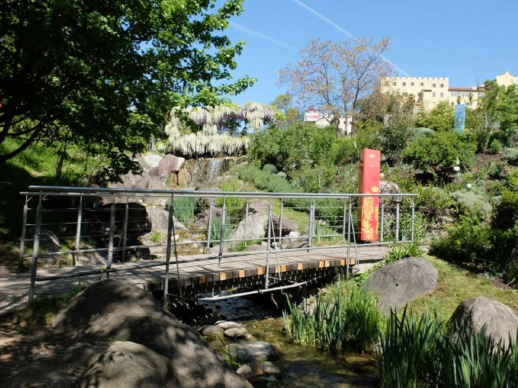 giardini di sissi foto pagina fb