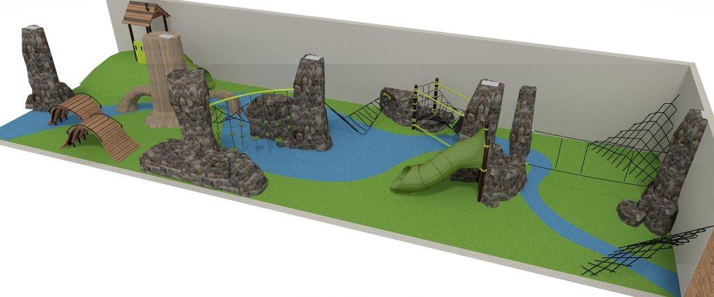 Aquapark Camping Vidor