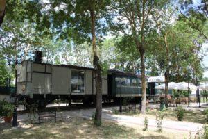 Area Il Trenino PROMO GRATIS