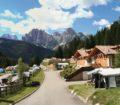 Camping Vidor Val di Fassa
