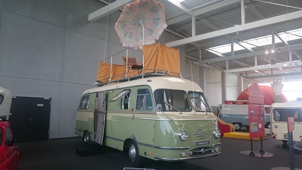 Hymer Museum
