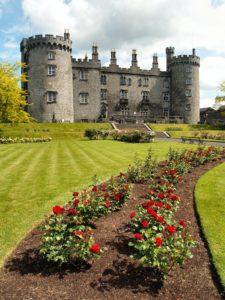 Kilkenny Castello
