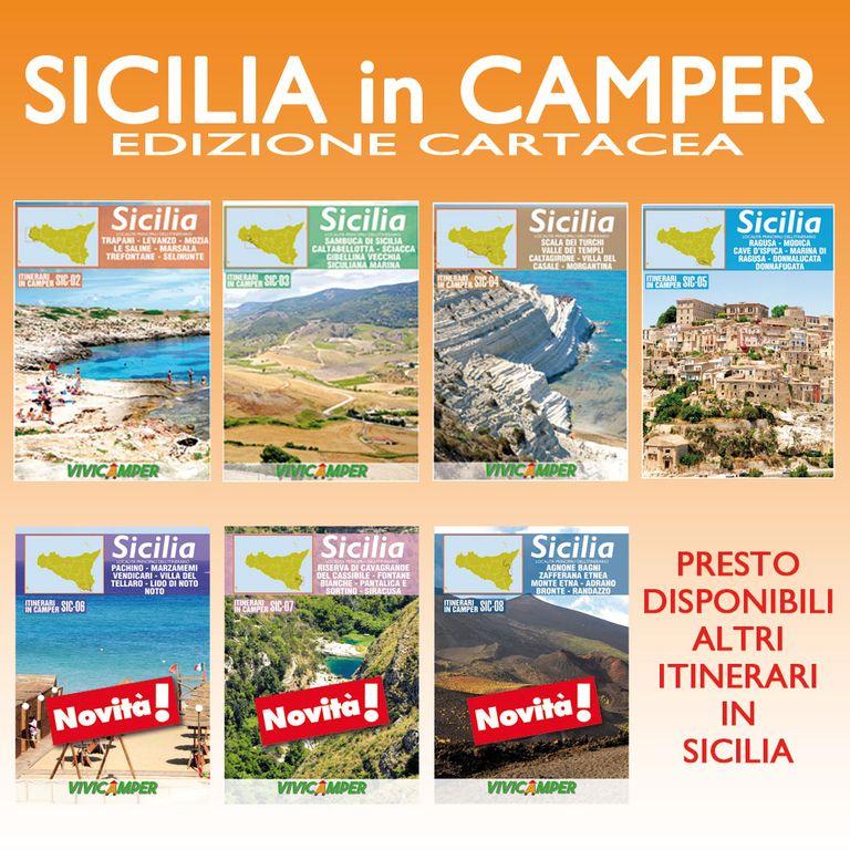 SICILIA cartaceo