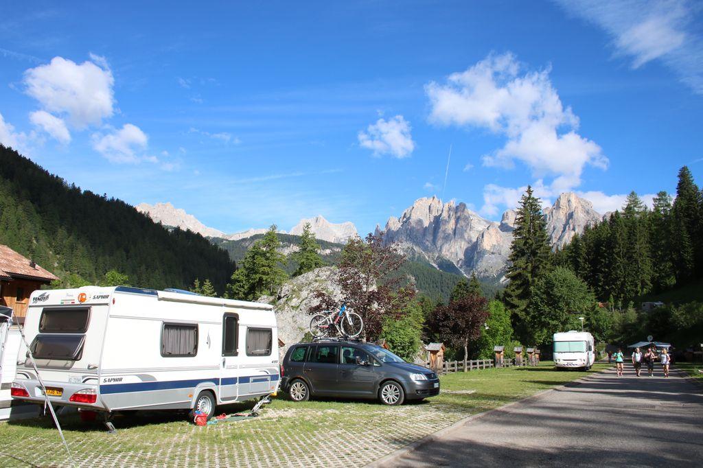 campeggio Vidor