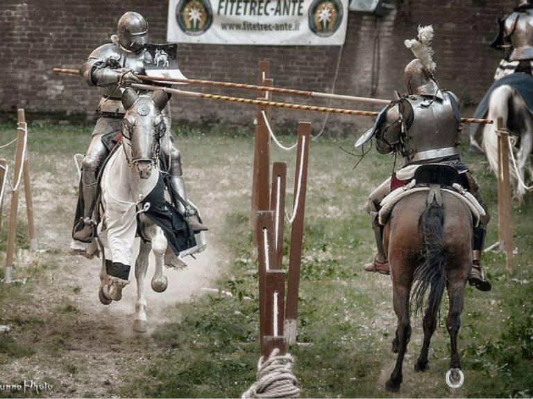 Festa medievale di Monteriggioni, la XXVII edizione