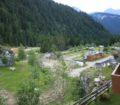 panoramica Camping Vidor