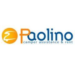 paolino camper logo