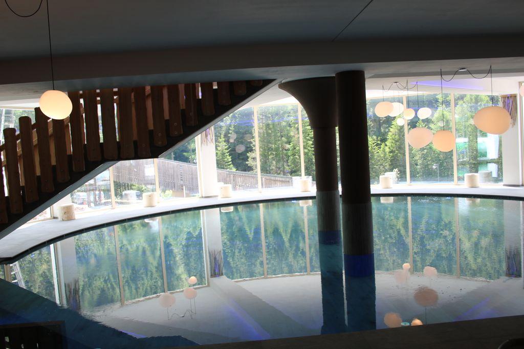 pool Camping Vidor