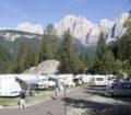 vacanze al camping Vidor