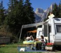 vacanze attive al Camping Vidor
