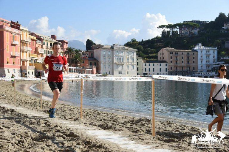 Di corsa verso la IV edizione dell'Andersen Run