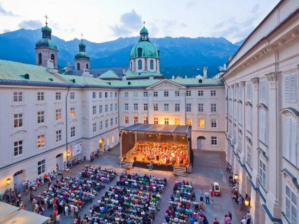 Concerti Promenade