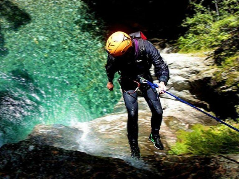 Evento-avventura nel Parco Naturale delle Prealpi Giulie