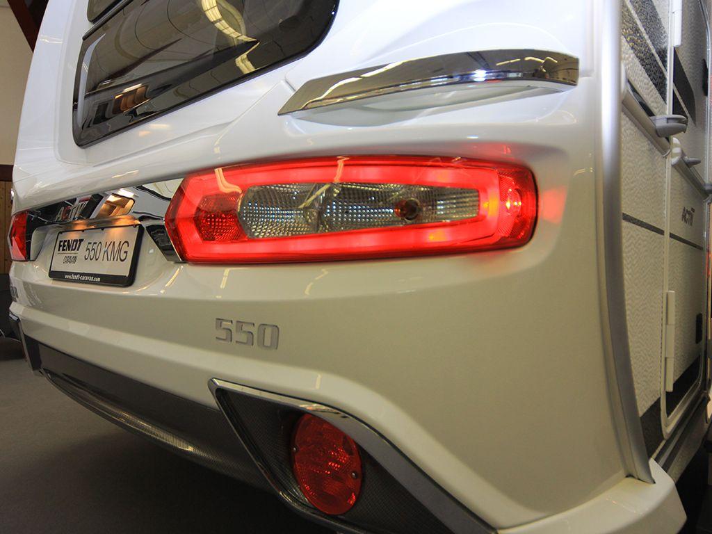 Fendt 550