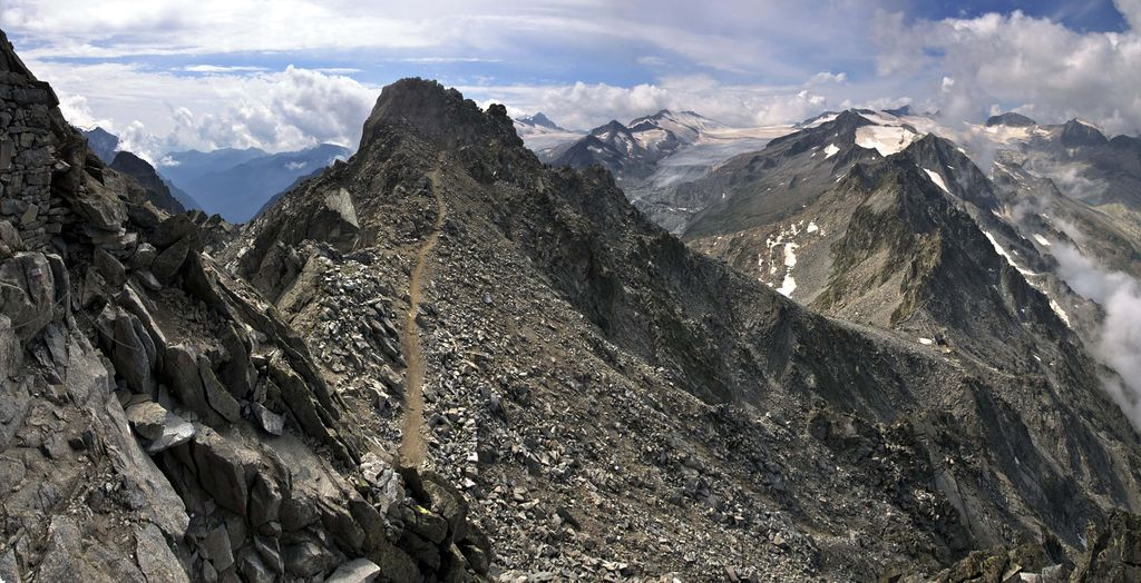 Passo Lagoscuro (Foto Icaro Pigolotti)