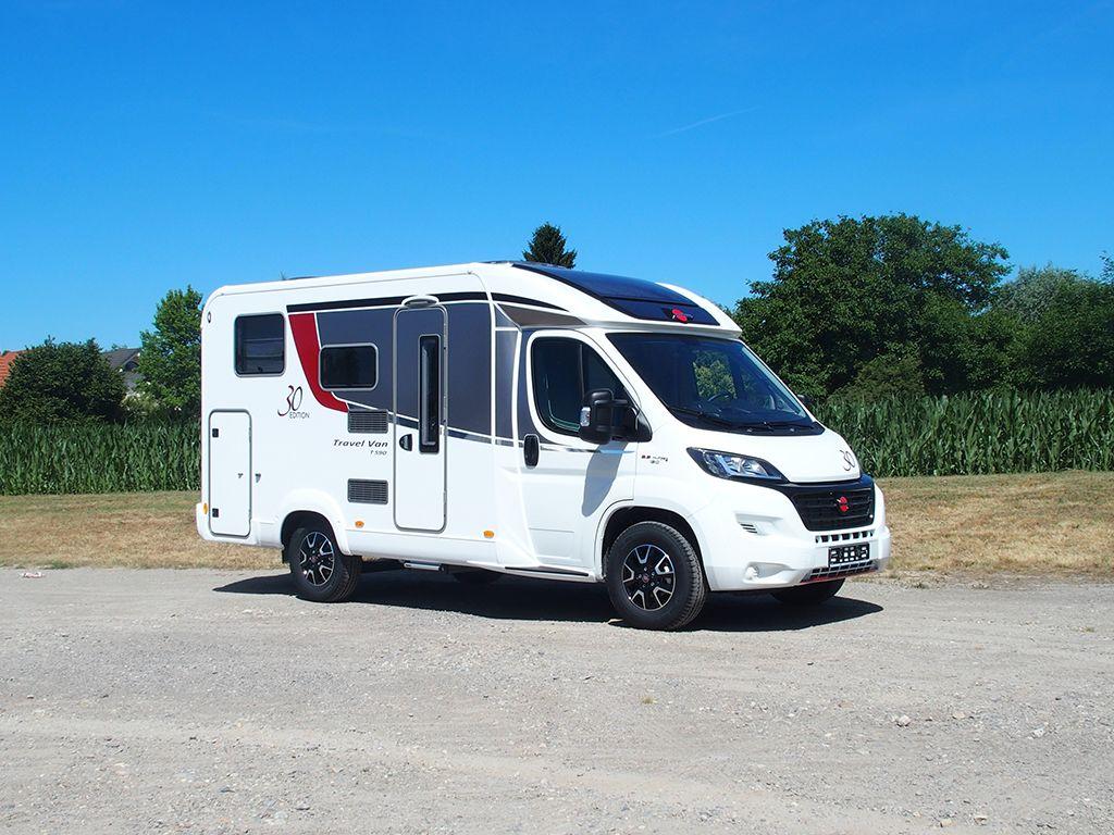 Travel Van T 590 G