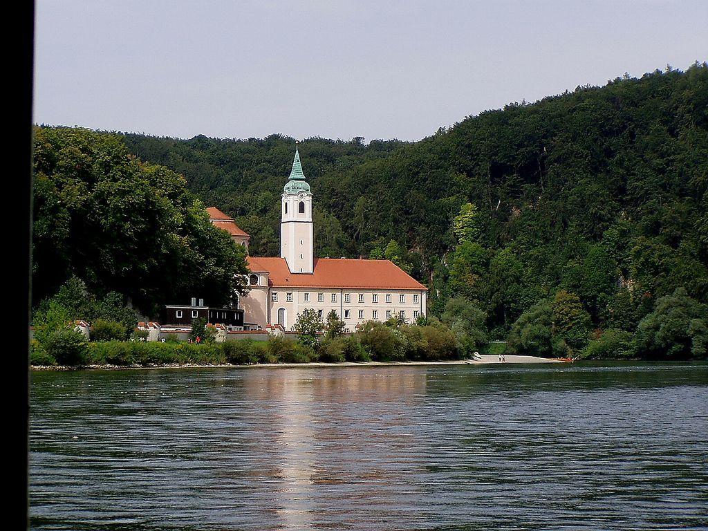 Weltemburger Kloster