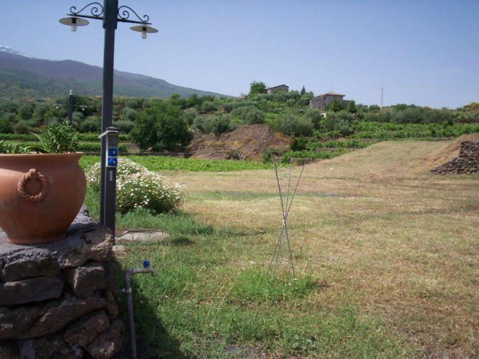 Agriturismo Etna Wine