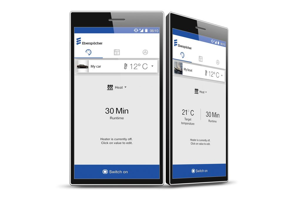 CCES Easy Start Web App