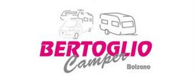 Bertoglio Camper banner