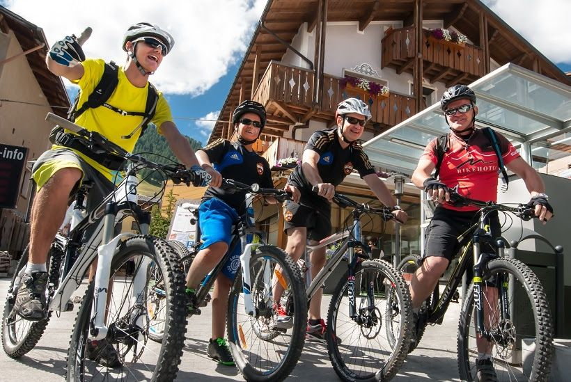 Livigno Bike Pass
