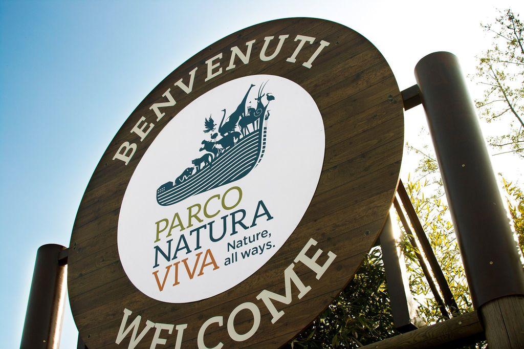 Parco Natura Viva ingresso