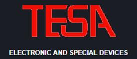 Tesa Italy banner