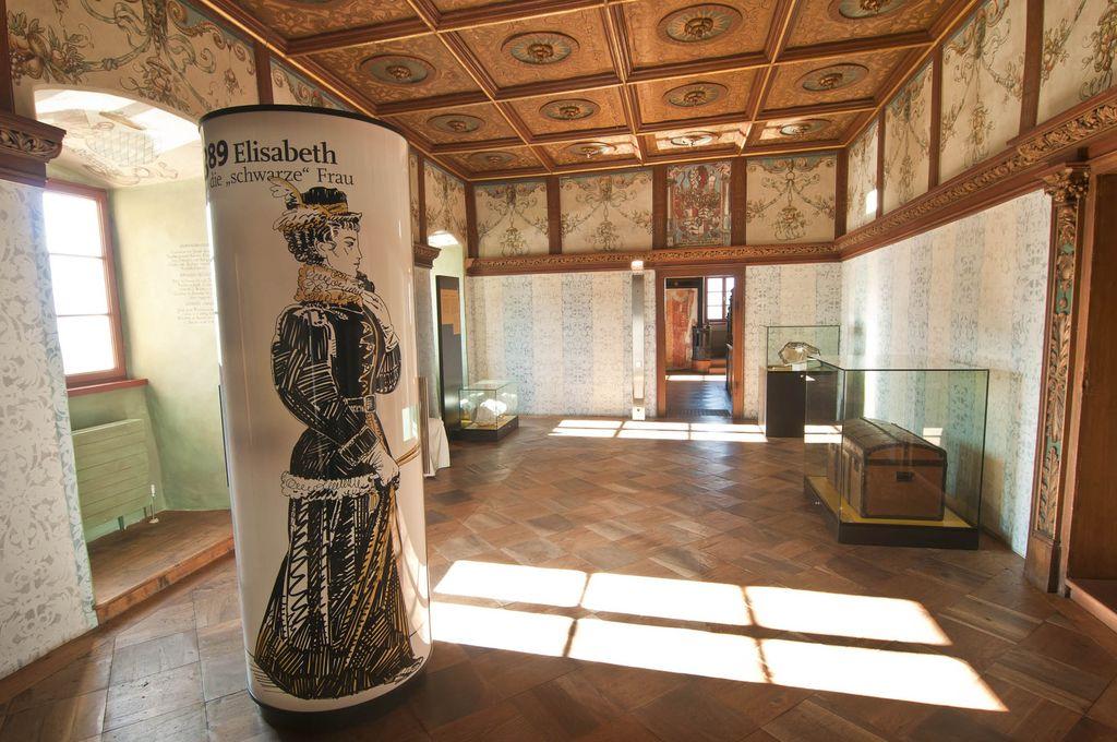 Trauttmansdorff Touriseum Foto R.Gruber