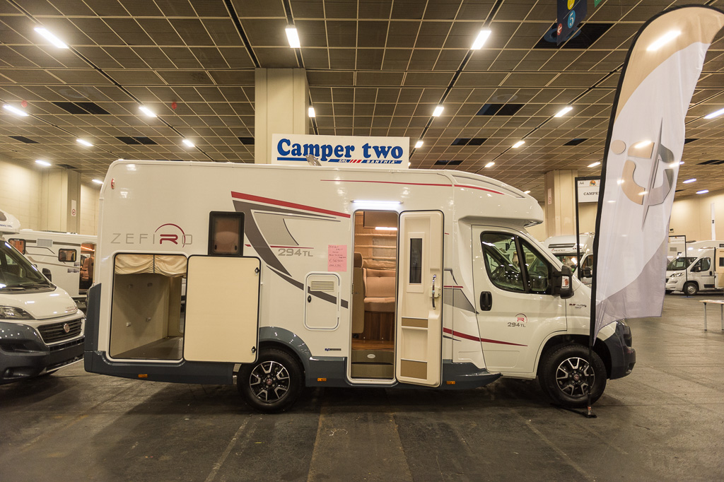A Tutto Camper-CI con Camper Two