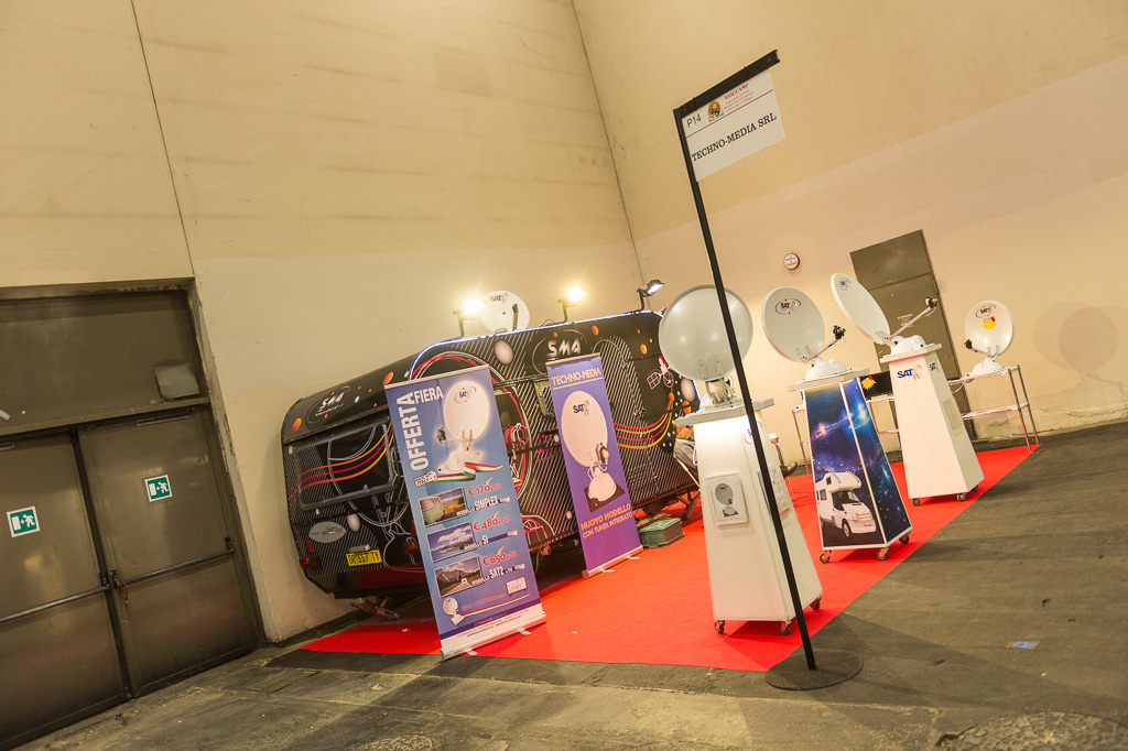 A Tutto Camper-Techno Media srl
