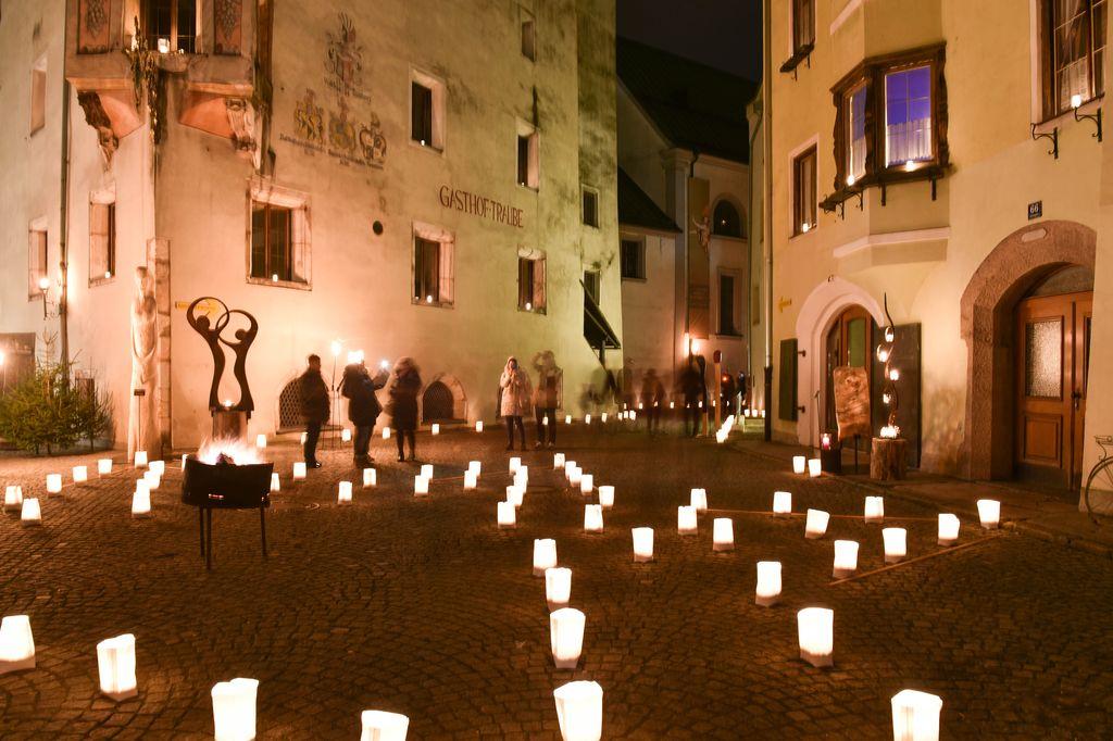 Avvento a Rattenberger cr. Alpbachtal Seenland Tourismus