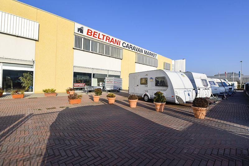 Beltrani porte aperte
