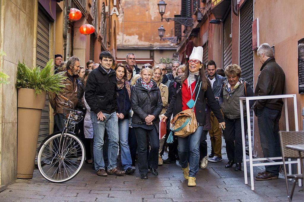 Bologna Trekker Urbani
