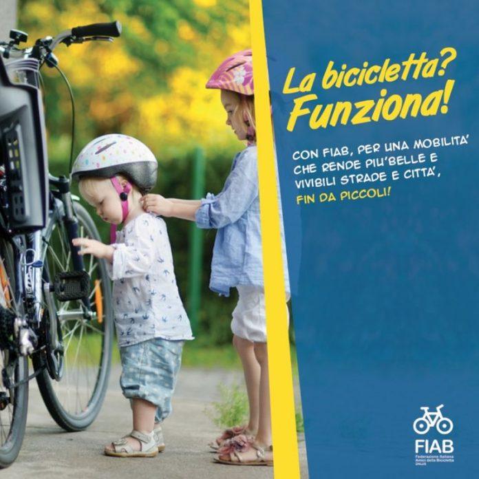 FIAB campagna tesseramento 2018