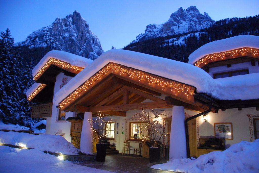 Inverno Camping Vidor & Wellness Resort
