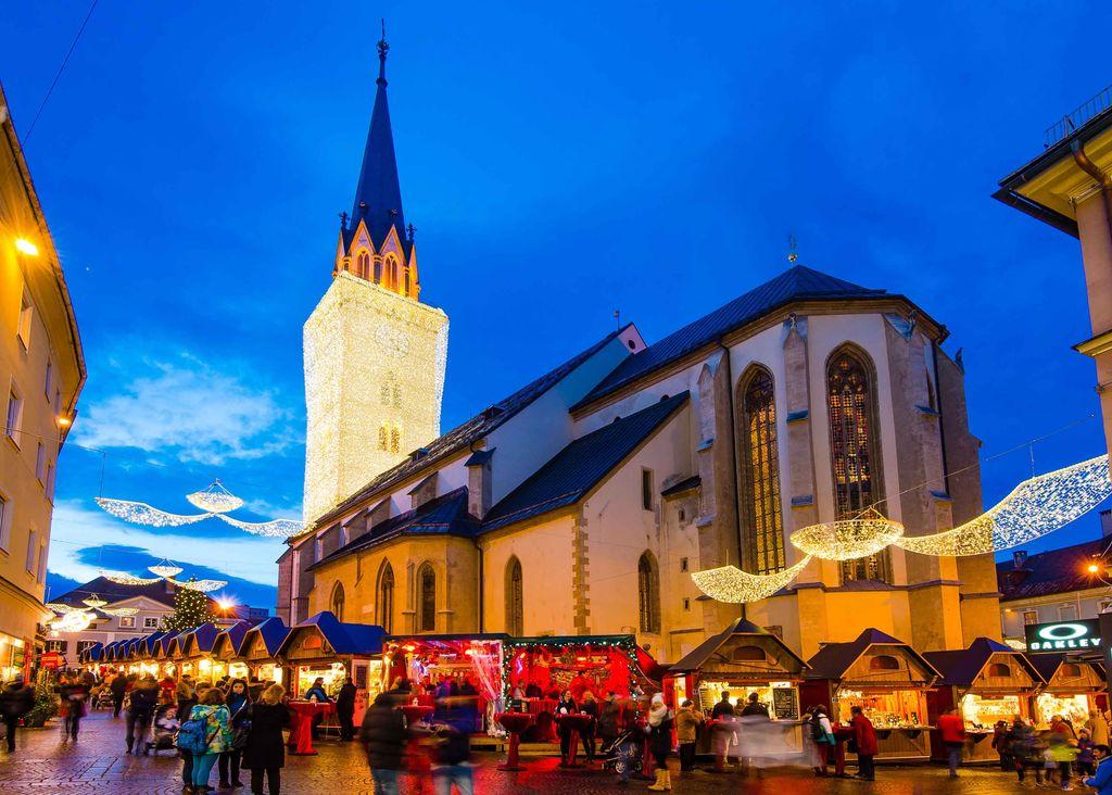 Region Villach Tourismus GmbH Michael Stabentheiner Villacher Advent