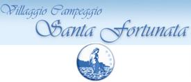 Santa Fortunata Village banner